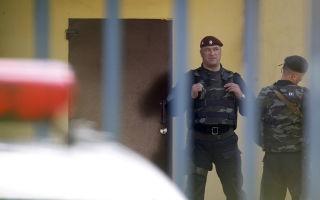 СИЗО Лефортово: где находится тюрьма и есть ли официальный сайт