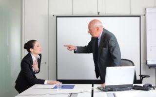 Виды наказаний – какие применяются в современном праве и как они выбираются в конкретных ситуациях?