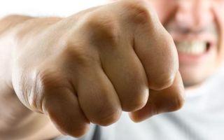 Статья за избиение группой лиц — понятие побоев и какие могут быть отягчающие обстоятельства