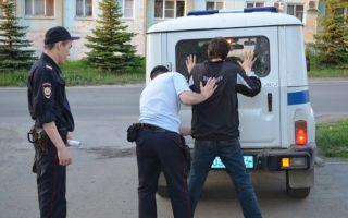 Права задержанного: их обеспечение и обязанности арестованного