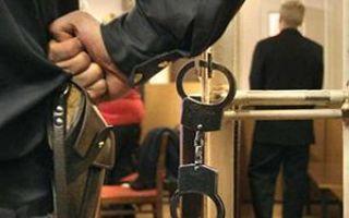 Уголовное преследование: виды и характерные признаки