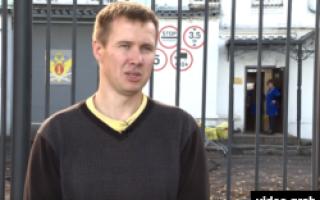 Штрафной изолятор в колонии: что такое ШИЗО?