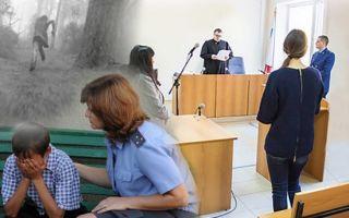 Участники уголовного судопроизводства: стороны обвинения и защиты, кто вне сторон дела