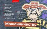 Телефонное мошенничество – состав преступления, статья по УК РФ и куда обращаться