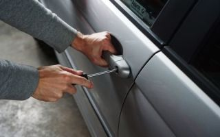 Угон автомобиля по статье 166 УК РФ: чем отличается от кражи и как могут за него наказать
