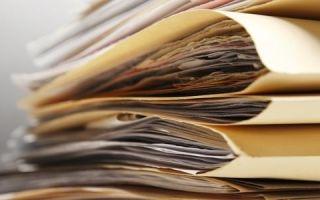Как написать заявление в прокуратуру на управляющую компанию: образец и в каких случаях обращаться