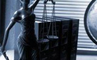 С какой суммы начинается уголовная ответственность за кражу: мелкое воровство, виды ответственности и классификация ущерба