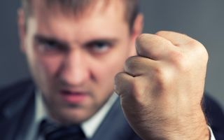 Избиение: статья УК РФ за нанесение побоев, виды наказания и особенности преступления