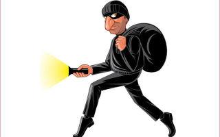 Попытка ограбления – понятие преступления, что грозит и можно ли избежать наказания