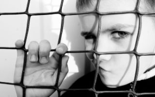 Могут ли посадить в тюрьму несовершеннолетнего, каковы основания для такой меры наказания?