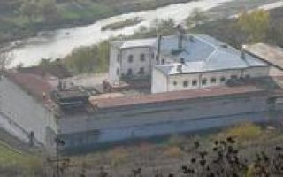Черный дельфин: что это за тюрьма и где расположена исправительная колония особого режима