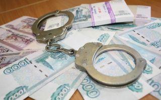 Заявление в полицию о незаконном удержании имущества: отличие от растраты и кражи