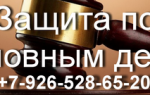 Подача жалобы на приговор: апелляция по уголовному делу и сроки