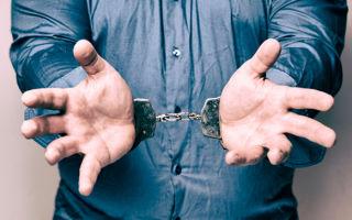 Халатность – состав преступления и мера наказания
