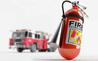 Особенности нарушения пожарной безопасности – состав преступления и статья по УК РФ