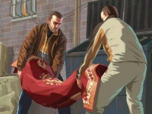 Сокрытие преступления, сокрытие улик, статья за укрывательство