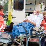 Тяжкий вред здоровью при ДТП – ответственность по УК РФ, состав преступления