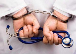 Халатность врачей: как привлечь за врачебную ошибку по УК РФ