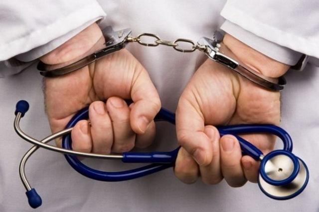 Неоказание медицинской помощи: уголовная ответственность