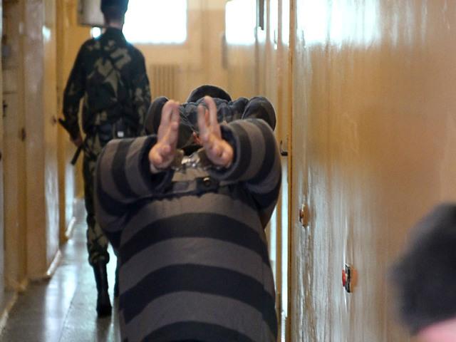Тюрьмы пожизненного заключения в России: внутренний распорядок