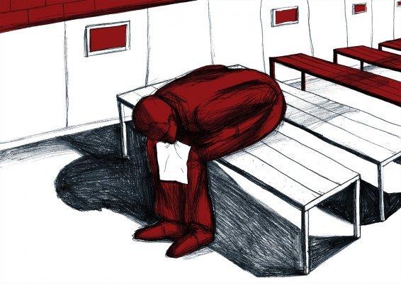 Насилие в российских тюрьмах, сексуальное насилие, подавление воли людей