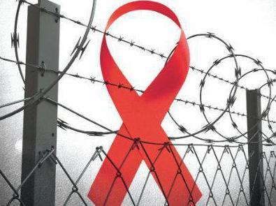 Ответственность за заражение ВИЧ-инфекцией – состав преступления, описание статьи, мера наказания