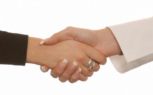 Примирение сторон – понятие, как написать заявление, скачать образец
