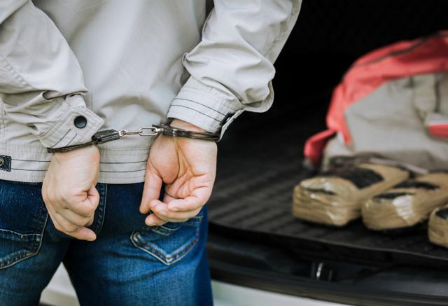 Хранение наркотиков, ответственность и судебная практика