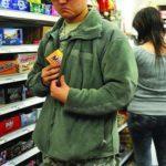 Особенности мелкой кражи – состав преступления, квалифицирующие признаки, ответственность