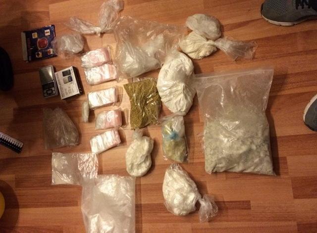 Хранение наркотиков: виды наказания и ответственности