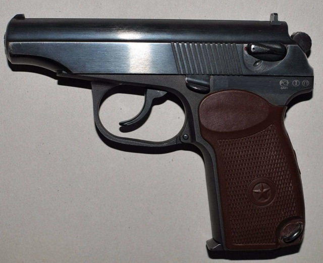 Незаконное хранение оружия – ответственность по УК РФ, состав преступления