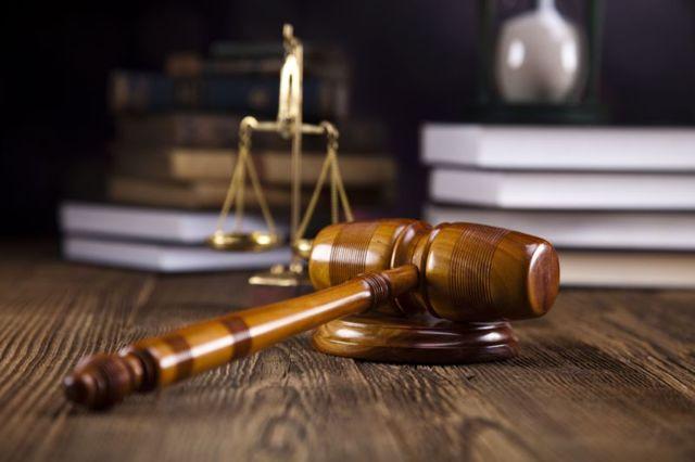 Статья 282 – общие положения, подсудность, мера наказания