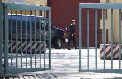 СИЗО Лефортово – где находится тюрьма, есть ли официальный сайт