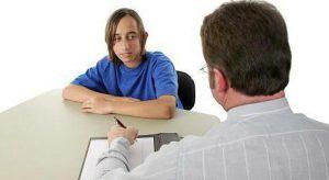 Допрос несовершеннолетнего: порядок вызова и проведения