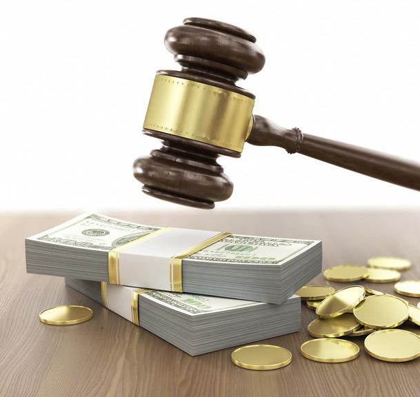 Присвоение чужого имущества – ответственность по закону