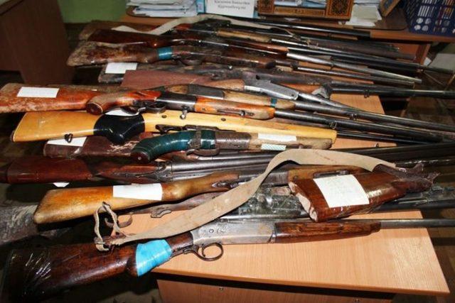 Хранение гладкоствольного оружия без разрешения – ответственность по УК РФ, состав преступления, когда наступает ответственность