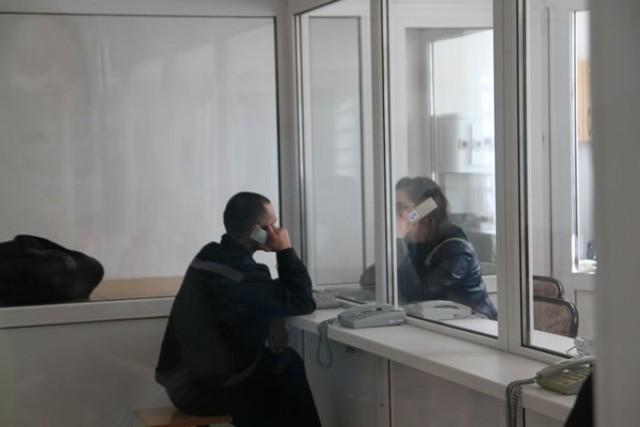 Заявление на длительное свидание с осужденным – как правильно писать, в каких случаях предоставляют
