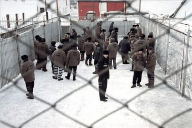 Тюрьма строгого режима – что это за пенитенциарное учреждение, кого там содержат