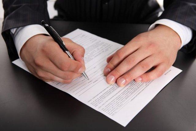 Предоставление суду заведомо ложных документов – состав преступления, ответственность