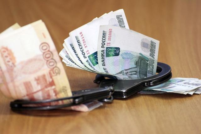 Присвоение и растрата чужого имущества – состав преступления, статья по УК РФ