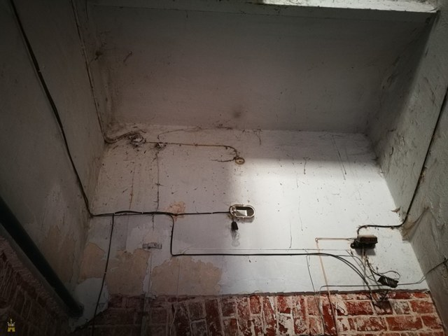 Арестный дом – что это такое, кто в нем содержится