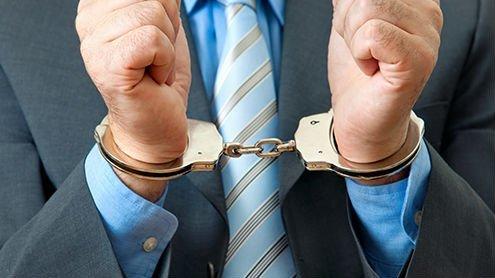 Административный арест: что это такое, как отбывается в 2020 году?