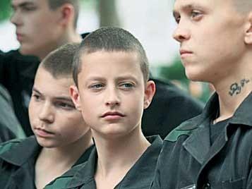 Могут ли посадить в тюрьму несовершеннолетнего? Каковы основания для такой меры наказания?