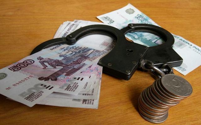 Могут ли посадить за неуплату кредита – правовая база вопроса