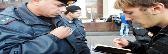Полицейский задержал на улице без объяснений, что делать и правомерно ли это