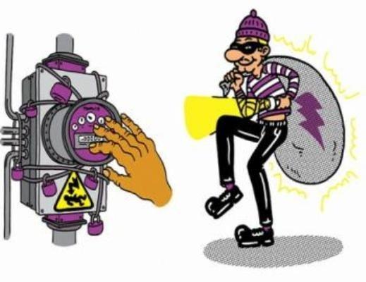 Кража электроэнергии: чем грозит самовольное подключение?