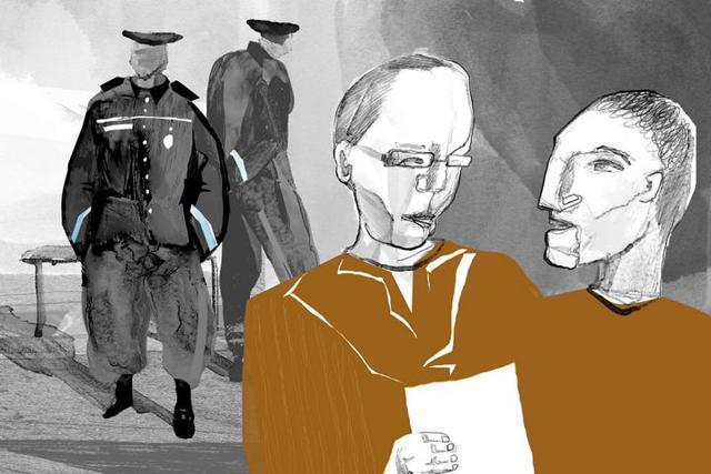 Содержание в СИЗО – сколько могут держать до судебного решения