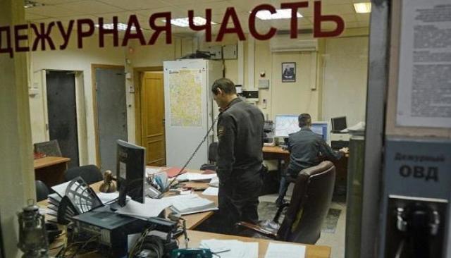 Образец заявления в полицию на розыск человека, когда он считается пропавшим, составление заявления