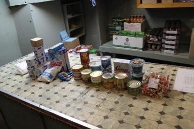 Передачи в СИЗО: какие продукты можно передать в тюрьму?