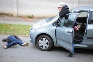 Сбил пешехода насмерть – какая ответственность грозит, можно ли избежать уголовной ответственности